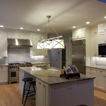 Traditional Kitchens - Mashpee, MA