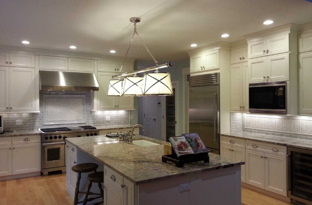 Mashpee, MA - Traditional Kitchen