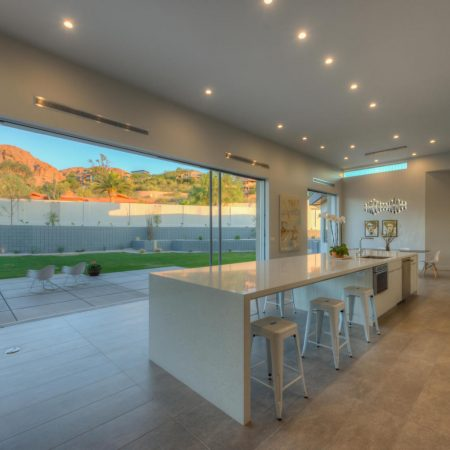 Modern Kitchen in Phoenix, AZ