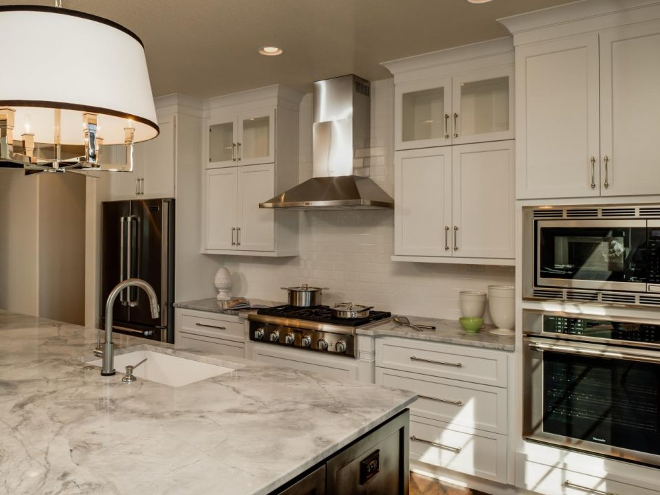 Popular kitchen cabinets