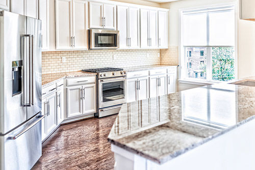 Kitchens for Homes
