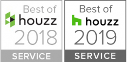 Best of Houzz 2018 and 2019