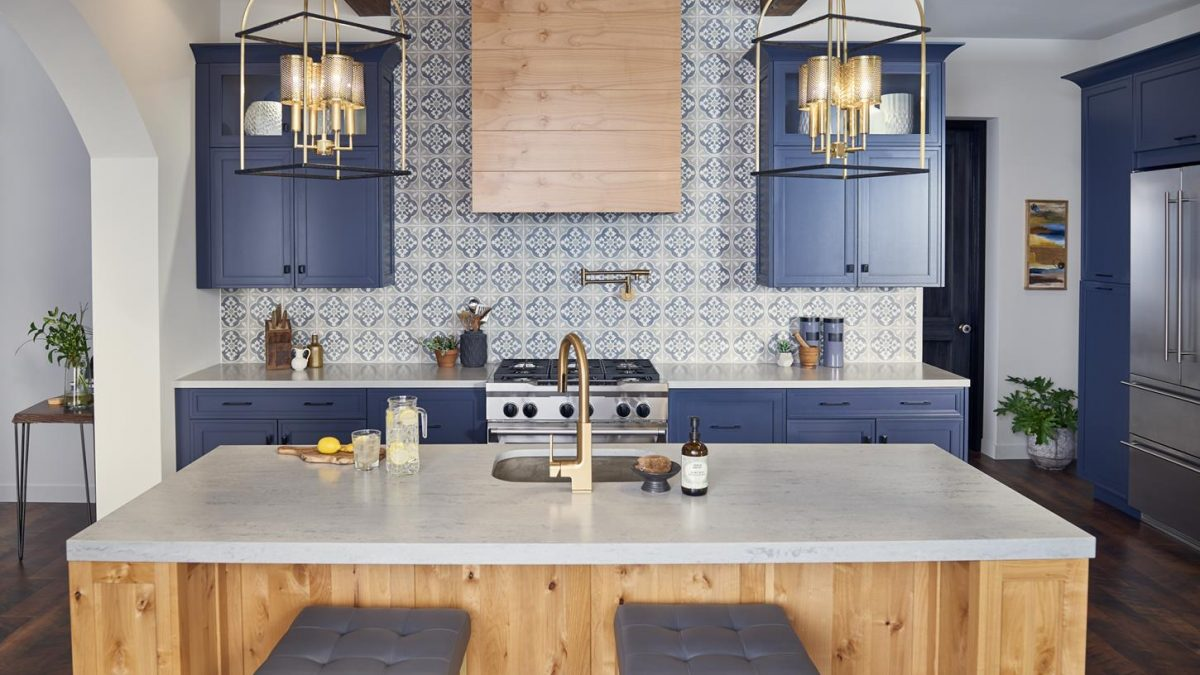 Top Kitchen Cabinet Design Trends To Try In 2019 Icabinetry
