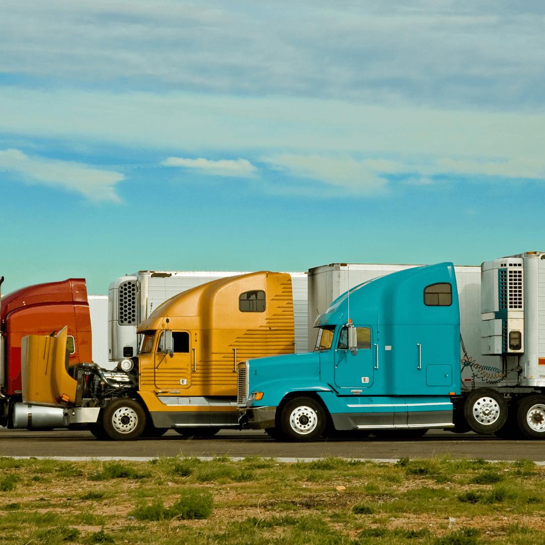 american truckers