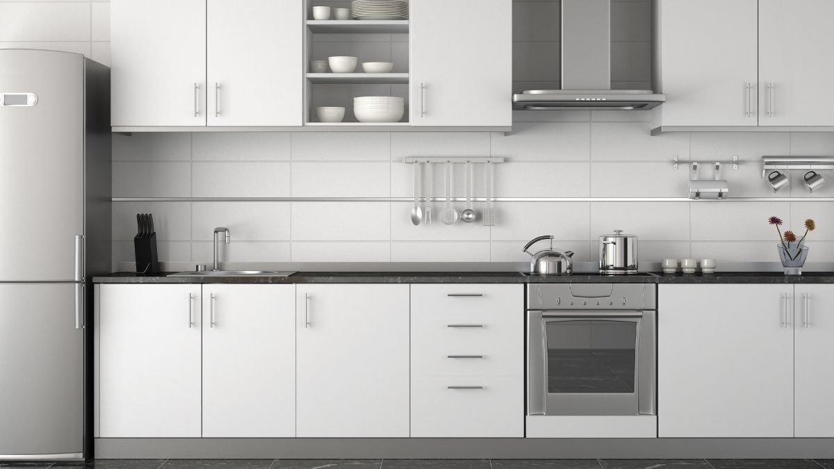 DIYer's Guide: How To Install Frameless Cabinets