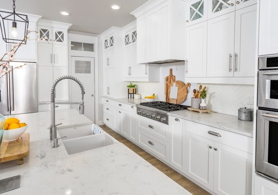 The Top 3 Characteristics of High-Quality Kitchen Cabinets